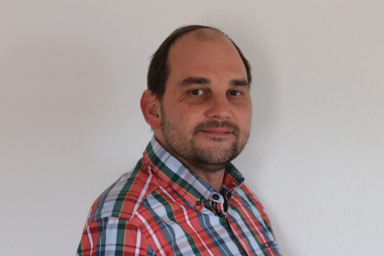 Daniel Kummer